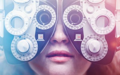 What's an Eye Doctor's Role?